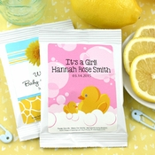 Customized Lemonade Mix (28 Designs Available)