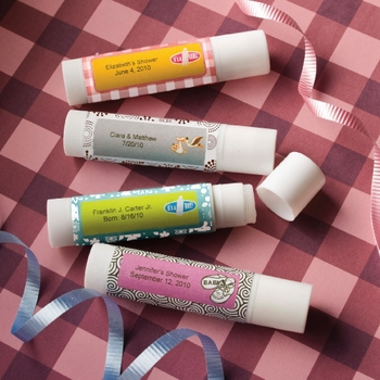 Customized Lip Balm