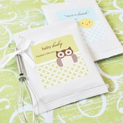 Cute Animal Theme Lemonade Packets