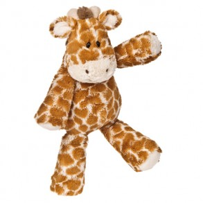 Cute Soft Stuffed Giraffe