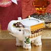 Decorative Elephant Candle Holders