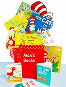 Dr. Seuss Books Collection