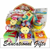 Educational Baby Gifts