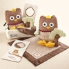 Five Piece Night Owl Baby Gift Set (Out Of Stock)