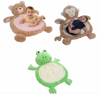 Furry Friends Baby Play Pads (17 Different Animals)