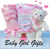 Baby Gifts For Employees And Clients