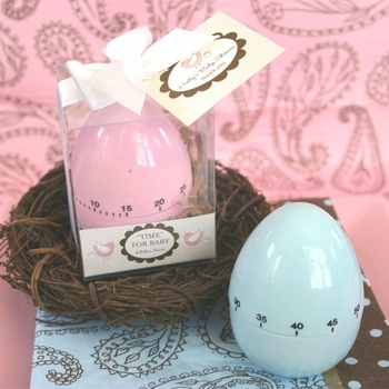 'Hatching Time' Egg Timer favor