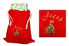 Large Personalized Santa Sacks (4 Designs Available)