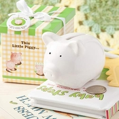 Little Piggy Banks