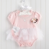 Little Pink Tutu Outfit