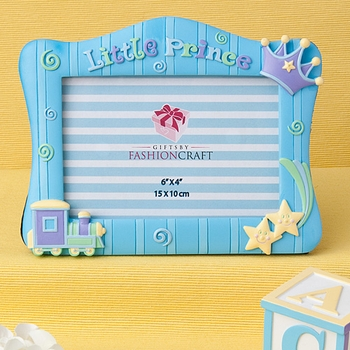 Little Prince Photo Frames