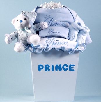Matching Little Prince Set