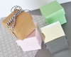 Miniature Favor Boxes in 9 Colors  (Come in Sets of 12)