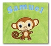 Personalized Anime Zoo Animals Blanket