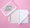 Personalized Baby Design Mini Notebooks (69 Designs)