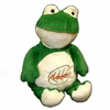 Personalized Baby Rocking Chair And Plush Frog