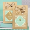 Personalized Baby Theme Box Bags (Sets of 12)