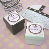 Personalized Favor Tags & Labels (Priced in Sets of 20)