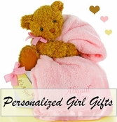 Personalized Girl Gifts