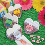 Personalized Magnetic Memo Clips