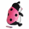 Personalized Plush Little Ladybug