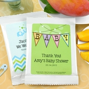 Personalized Regular or Mango Margarita Mix  (28 Designs Available)