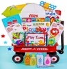 Play and Learn Mini Wagon Gift