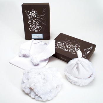 Posh Layette Set for Boys or Girls