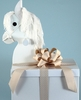 Rocking Horse Design Bath Set