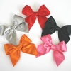 Satin Bows (Sold in Sets of 12)