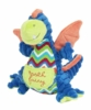 Special Tooth Fairy Plush Dragon