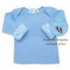 The Upscale Baby Boy Outfit