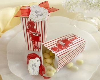 Theatre Popcorn Boxes (Priced in Sets of 24)