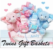 Twins Gift Baskets
