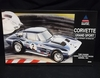 Accurate Miniatures 5000    --   Corvette Grand Sport/Tube Chassis Corvette Factory Racer Sebring, 1964   1:24