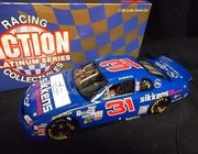Action    --    Dale Earnhardt Jr.  #31   Sikkens Car Refinishes  1:18