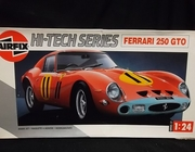 AirFix 17001     --     Ferrari 250 GTO / High Tech Series   1:24