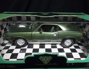 Am Muscle 29057   --      1970 HEMI 'Cuda  1:18   Diamond Collectibles Series #6