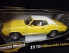 Am Muscle 33770   --     1970 Oldsmobile Cutlass SX   Elite Edition   1:18