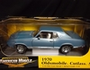 Am Muscle 33774    --     1970 Oldsmobile Cutlass SX    Collector Edition  1:18