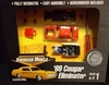 AmMuscle 30299     --     '69 Cougar Eliminator  1:64