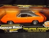 AmMuscle 33013     --     1968 Dodge Charger R/T  / 10 Fastest Mopar Series  1:18   (box damaged)