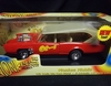 "AmMuscle 33150    --    The ""Monkees"" Mobile   1:18"