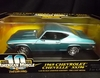 AmMuscle 36512     --     1969 Chevy Chevelle SS396  /  Serialized Chassis 1 of 4,998   1:18