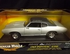 "AmMuscle 36682     --     1969 Pontiac GTO Arnie the ""Farmer"" Beswick  /  Hobby Edition 1 of 2,500    1:18"