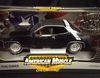 SOLD OUT!!  AmMuscle 39396     --     1971 Plymouth Road Runner  /   Limited Edition 1 of 2502   1:18