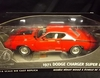 AmMuscle 39498    --    1971 Dodge Charger Super Bee  /  Authentics Series  1:18
