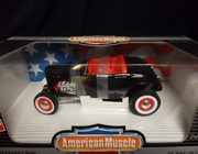 AmMuscle 7239   --    '32 Ford Street Rod   1:18