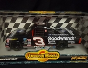 AmMuscle 7286    --      Goodwrench Chevy     1:18