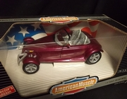 AmMuscle 7394     --     Plymouth Prowler   1:18